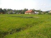Уч.32 сот. в СНТ Северная Самарка - Фото 1