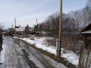 Участок с баней в Саду, Чусовской тракт, черта Екатеринбурга. - Фото 3