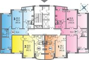 Продажа 1 комнатной квартиры в Химках, мкрн.Левобережный, ул.Совхозная - Фото 2