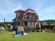 Продаётся дом в СНТ «Сигнал», Чеховский район, Ваулово - Фото 2