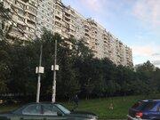 3 комн. кв-ра м. Шипиловская, ул. М. Джалиля, 27к2 - Фото 1
