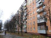 3 комн.кв ул. Ворошилова 121 г.Серпухов - Фото 1