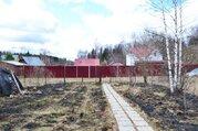 Земельный участок садовым дом в садовом товариществе «Приозерное» - Фото 5