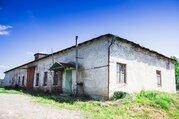 Земельный участок с постройками, Тамбовская обл, с. Уварово - Фото 2