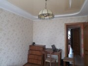 Двухкомнатная квартира с ремонтом в Черемушках с мебелью - Фото 4