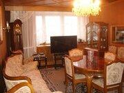 Продажа четырехкомнатной квартиры на улице Родионова, 15 в Нижнем .