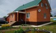 Дом Кривское 200м2 , газ, все коммуникации, рядом река, г. Обнинск 2км - Фото 1