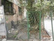 Квартира в парковой зоне жилого района Массандра