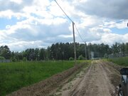 8 соток в 6 км от МКАД по Пятницкому ш, Аристово, Красногорский р-н, П - Фото 1