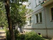 Продается 2 комнатная квартира удачной планировки в пос. Ватутинки - Фото 1