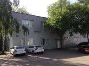 Продается отдельно стоящее офисное здание класса В+ - Фото 4