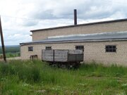 Продается комплекс производственно-складского назначения! - Фото 1