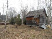 Продается земельный уч. 12 сот в СНТ Индустрия Наро-Фоминского р-а МО - Фото 3