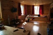 Дачный дом в поселке рядом с озером, Продажа домов и коттеджей Захарово, Киржачский район, ID объекта - 502932214 - Фото 17