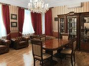 Сдается 3-х комнатная кв-ра в центре Москвы