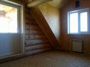 Дом из сруба в глубинке, построенный «как для себя» - Фото 2
