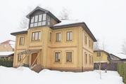 Усадьба 1080м/46сот. у Пироговского вдхр, спо Северное - Фото 3