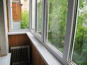 1-комнатная квартира в райцентре рядом станция, парк, Ивановские пруд. - Фото 3