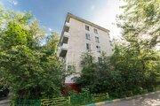 Продам 2-к квартиру, Москва г, Зеленый проспект 95 - Фото 1