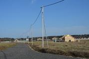 Продам участок с беспроцентной рассрочкой в Можайском р-не - Фото 5
