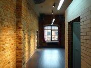 Лофт-апартаменты 54м2, Даниловская мануфактура, м.Тульская - Фото 1