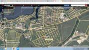Участок ИЖС, коттеджный поселок Базальт 2 - Фото 1