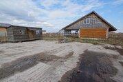 Зимний Бревенчатый дом в деревне Вяхтелево - Фото 1