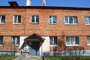 Двухкомнатная квартира Москва, Троицк, Фабричная площадь, д. 5 - Фото 1