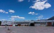 Производственно-складской комлекс 4000 м2 в Дмитрове