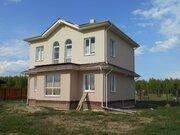 Продам коттедж 150 м.км. в Новом Семкино Рязанского района - Фото 2