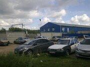 Па складского комплекса в пос.Томилино Люберецкого р-на - Фото 1