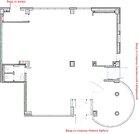 Предлагается в аренду помещение 186,8м2, м.Смоленская, Новый Арбат 27 - Фото 5