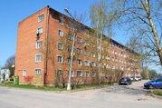 Малогабаритная 1-комнатная квартира в центре Волоколамска
