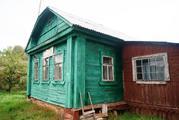 Дом в жилой деревне 93 км от МКАД. № О-0708 - Фото 1