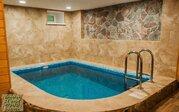Домик с сауной, бассейном на сутки. vip отдых в Омске - Фото 2