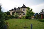 Шикарный дом в пашковке с евроремонтом - Фото 1