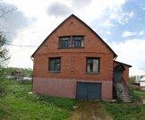 Продам участок 12 соток земли с домом в д. Скурыгино Чеховского р-на - Фото 3