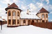 Продаютаунхаус, ш.Киевское, 20 км, Чистые Пруды