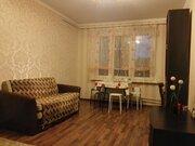 1-к.квартира, ул.Домодедовская д.1к1 - Фото 4