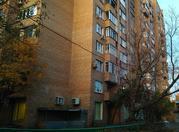 Продается 1-к квартира 39 м в кирпичном доме м.Водный стадионн - Фото 1