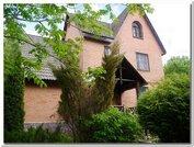 Кирпичный дом 250 м с камином и гостевым домом в Новораково ! - Фото 1