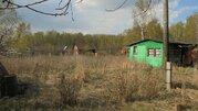Продается зем. участок Раменский р-н, д. Макаровка - Фото 1