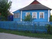 Дом в селе Гочево, Беловский район - Фото 1