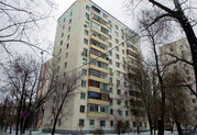 Двухкомнатная квартира в ЦАО (Бауманская) - Фото 2