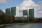Продажа трехкомнатной квартиры 136 м.кв, Москва, Речной вокзал м, .