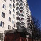 Продам 3-к квартиру, Москва г, Можайское шоссе 17