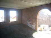 Земельный участок с недостроенным домом - Фото 2