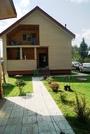 Дачный дом в поселке рядом с озером, Продажа домов и коттеджей Захарово, Киржачский район, ID объекта - 502932214 - Фото 22
