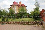 Рублево-Успенское ш. 17 км от МКАД, Бузаево, Коттедж 450 кв. м - Фото 2