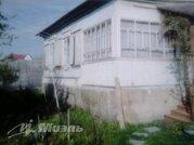 Продажа дома, Мятлево, Износковский район - Фото 1